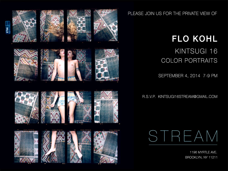 Stream Gallery › Flo Kohl